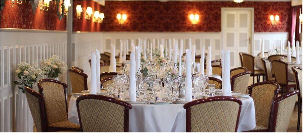 Bryllupslokaler med sjæl<br>