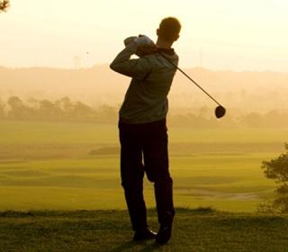 Golf Holiday
